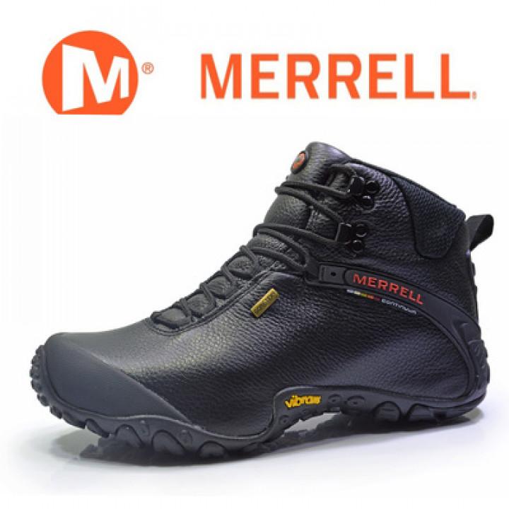 Зимние Ботинки Мerrell GoreTex